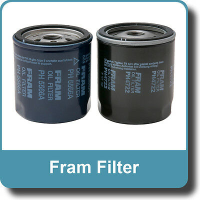 Genuine Fram Engine Oil Filter PH5594A Replacement Part
