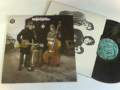 Supergrass In It For The Money 1977 Emi Uk Lp 1°Press With Inner 0724385522819