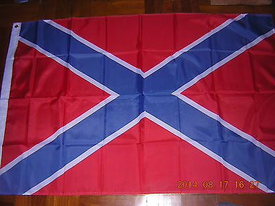 NEW Flag Federal State of Novorossiya Union of People's Republics Ensign 3X5ft