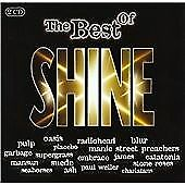 Various : The Best Of Shine CD