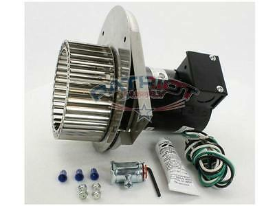 "Field Controls 46234900 SWG-5 RMK (SWG5RMK) 5"" Stainless Steel Motor Kit SWG-5/S"