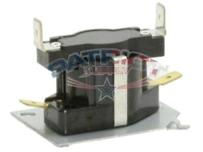 Field Controls 46282800 24V Relay Timer Fixed Post Purge T-O-D 12S20 H24V 305112