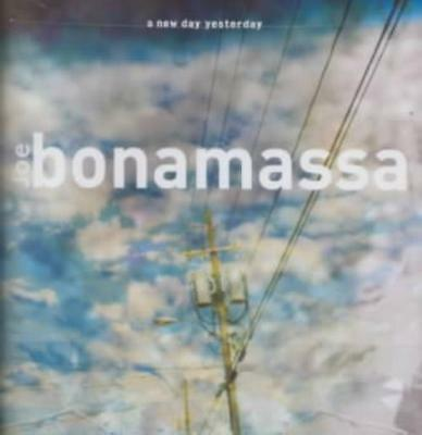 Joe Bonamassa - A New Day Yesterday New Cd
