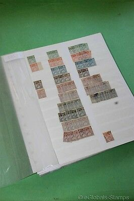 ETHIOPIA Africa Sock Stamp Collection Old Classic Modern 1894-1970's
