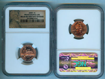 2009-D CENT LINCOLN LABEL PROFESSIONAL LIFE NGC MAC MS68 RED PQ SMS SPOTLESS  *
