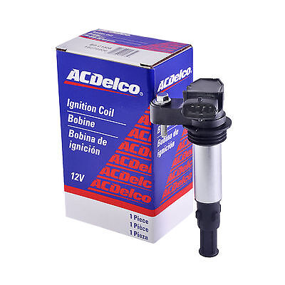 New AcDelco BS-C1508 High Performance Ignition Coil