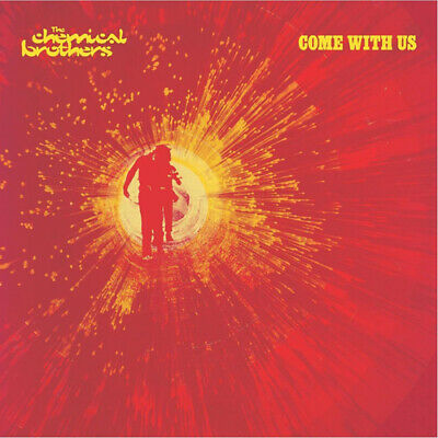 The Chemical Brothers : Come With Us CD (2002)
