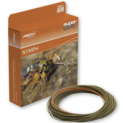 Airflo NEW SLN Euro Nymph Fishing Fly Line