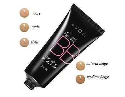 Avon Ideal Flawless Skin Loving Beauty Balm