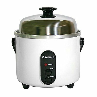 TATUNG 3 cups indirect heating rice cooker TAC-3A-SF RICE COOKER NEW
