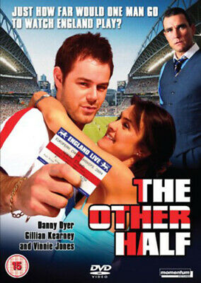 The Other Half DVD (2006) Danny Dyer