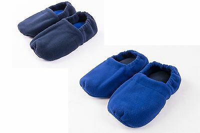 Thermal Slipper House Shoes Heat Shoes Shoes Snuggle Shoes Foot Warmer Slippers