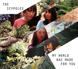 My World Was Made For You - ICYPOLES THE [LP]