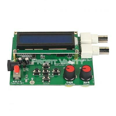 Low Frequency DDS Function Signal Generator Module Sine Square Triangle Wave