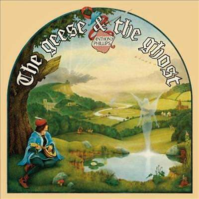 Anthony Phillips - Geese & The Ghost [Definitive Edition] New Cd