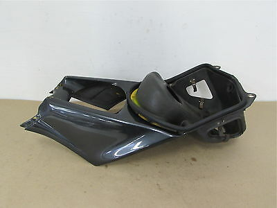 Ducati 2001 748 Rear Fairing Cowl Under Seat Cover Airbox Base Piece