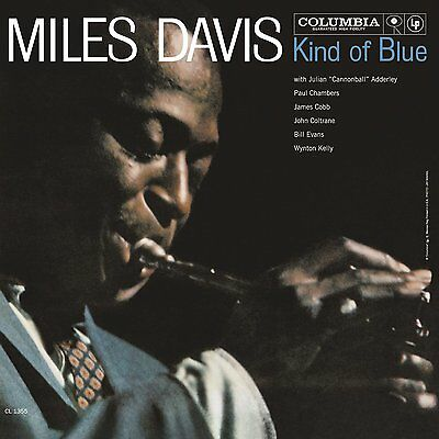 Miles Davis - Kind Of Blue (Mono) - New Vinyl Lp