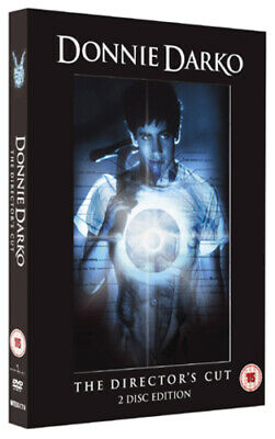 Donnie Darko: Director's Cut DVD (2004) Jake Gyllenhaal