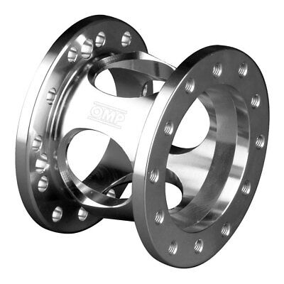 OMP ODC023181 Silver Fixed Spacer