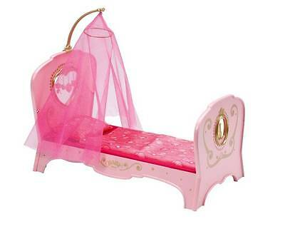 New Zapf Creations Baby Born Princess Toy Doll Bed 819562 Dolls