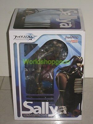 "1/7 Scale 8"" Tharja Fire Emblem Awakening Sallya PVC Figure New in box"