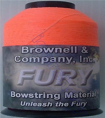 Brownell Fury 1/8 Lb Bow String Material