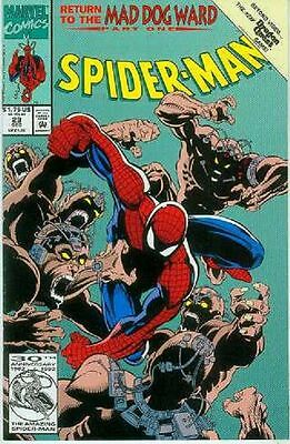 Spiderman # 29 (USA, 1992)