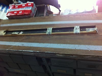 Alr2098 - Body Stiffener Plate For Sill Discovery Ja>