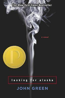 Looking for Alaska by John Green (2006, Paperback)