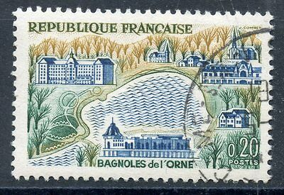 Timbre France Oblitere N° 1562 Enclave Papale De Valreas Stamp Timbres Timbres