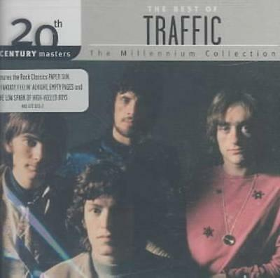 Traffic - 20Th Century Masters - The Millennium Collection: The Best Of Traffic