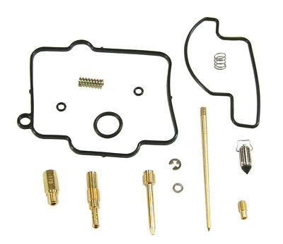 Carb Rebuild Kit - Yamaha YZ250 2002 2003 2004 - Carburetor Repair Kit