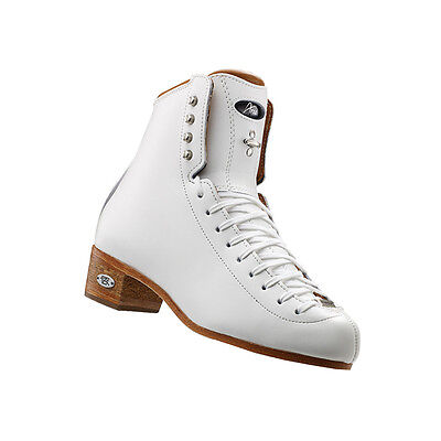 RIEDELL ARIA 3030 BOOTS ONLY Figure Skating Skates 1 - 3 WEEK ORDER + SHIPPING