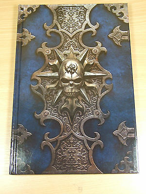 Warhammer Online Prelude To War Comic Book Hardback