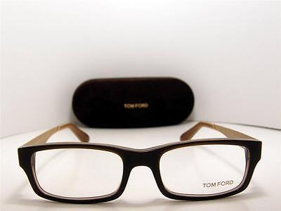 506a0fafb47b New Authentic Tom Ford Eyeglasses TOM FORD TF 5164 050 Italy FT 5164 050  54mm
