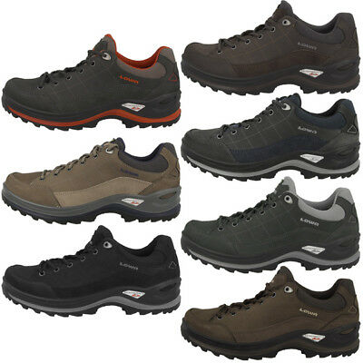 Lowa Renegade Iii Gtx Lo Men Gore-Tex Herren Outdoor Schuhe Hiking Trekking
