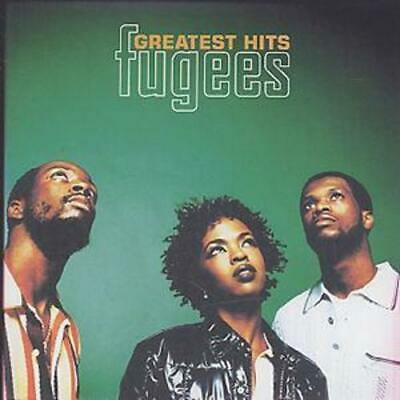 Fugees : Fugees Greatest Hits CD (2003)