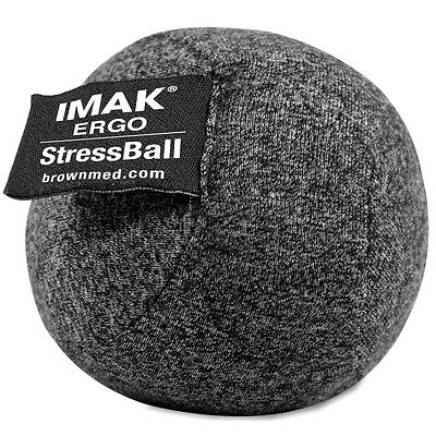 IMAK Stress Ball, Ideal for Hand & Finger Exercise, Surgery Rehabilitation