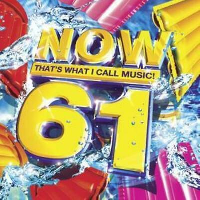Various Artists : Now That's What I Call Music! 61 CD (2005)