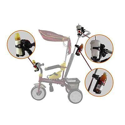 Baby Kids Stroller Trolley Cup Water Bottle Rack Holder For Child Car Bicycle