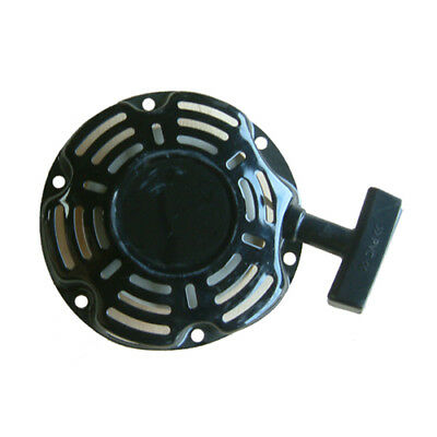 Recoil Starter Assembly HS-50 Compactor Tamper Plate Compactor Replacement Parts