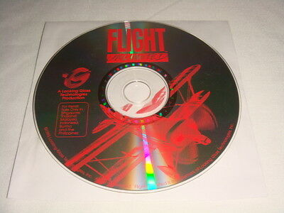 Flight Unlimited - PC CD Computer game Disc Only