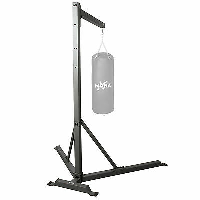 Xmark Full Commercial Heavy Bag Stand XM-2845 Fitness Accessories NEW