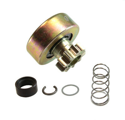 SPI Starter Drive Gear Kit Yamaha Snowmobiles Replaces OEM # 8CW-81832-00-00