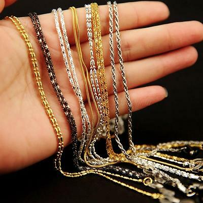 Hot sale Sunglasses Lanyard Strap Necklace Metal Eyeglass Glasses Chain Cord