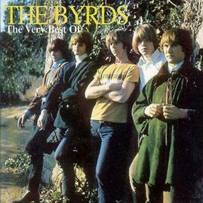 The Byrds : The Very Best Of The Byrds CD (1997) Expertly Refurbished Product