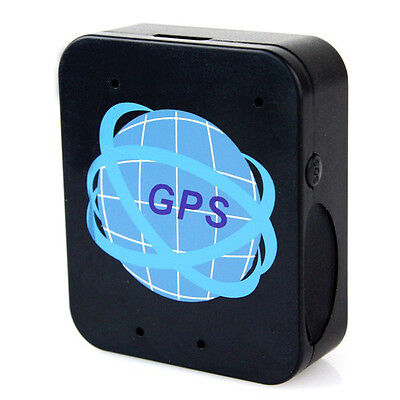 Vehicle Car Tracking System Device GPS/GPRS/GSM Tracker Mini Locator New Arrival