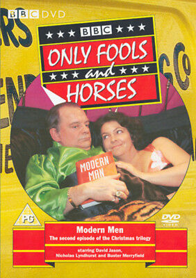 Only Fools and Horses: Modern Men DVD (2004) David Jason ***NEW***