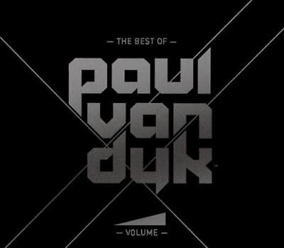 Paul Van Dyk - The Volume: The Best Of Paul Van Dyk [Deluxe Edition] New Cd