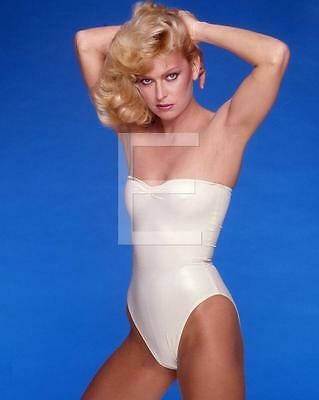 Randi Oakes 8x10 to 24x36 Photo Poster Canvas GICLEE PRINT by LANGDON HL1984